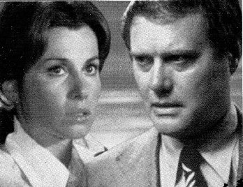 No Place to Run Larry Hagman Stefanie Powers