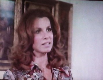 The Streets of San Francisco Stefanie Powers